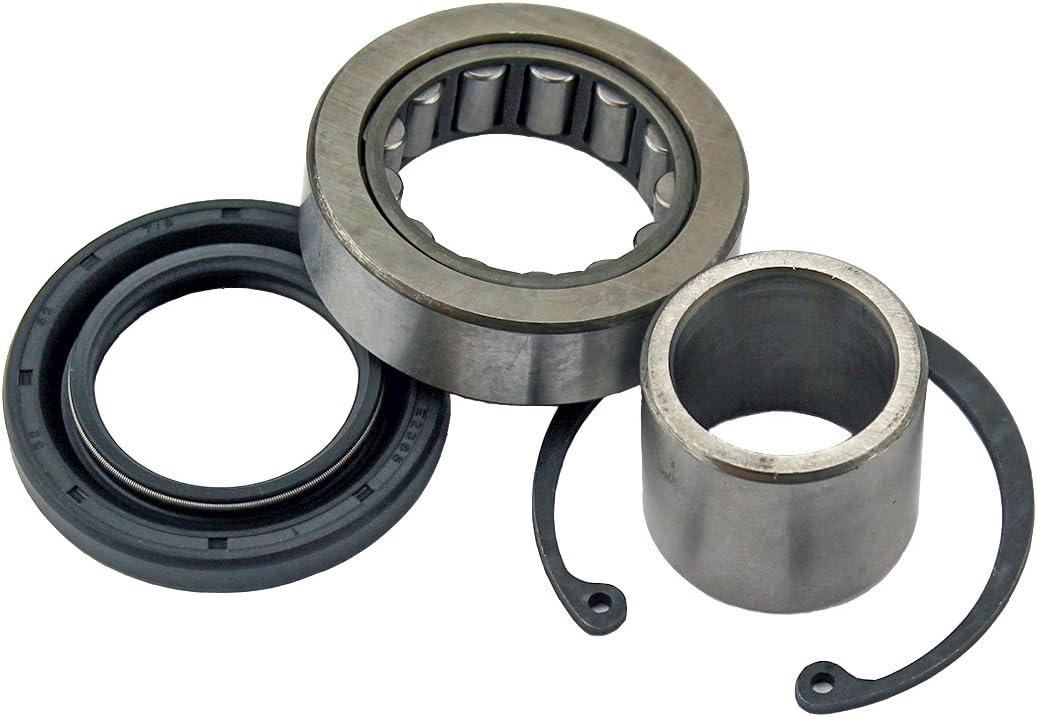 All Balls 25-3103 Inner Primary Bearing Seal Kit for HarleyDyna Switchback 12-16