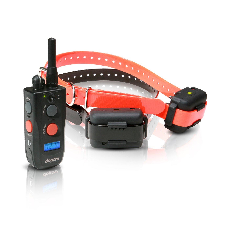 Dogtra Hunter 2 Dog Training Collar Platinum System 282 NCP