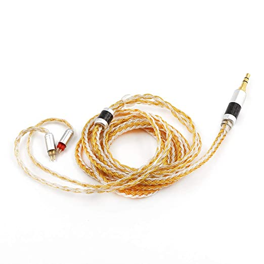 Best MMCX Cables?