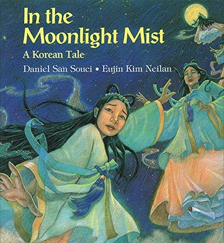 Moonlight Mist - In the Moonlight Mist