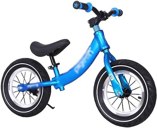 XRXX Bicicleta De Entrenamiento para Caminar Peso Ligero Sin Pedal ...