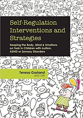 Emotional Regulation For Kids With Adhd >> Self Regulation Interventions And Strategies Keeping The Body Mind