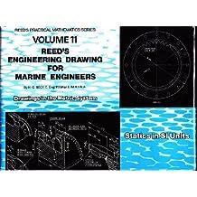 Reed's Engineering Drawing for Marine Engineers