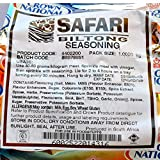 Safari Biltong Seasoning
