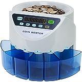 硬貨計数機 【コインカウンター】小銭COIN COUNTERコインソーター