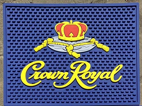 Crown Royal Reserve Estate Series Waitstation Bar Mat ()