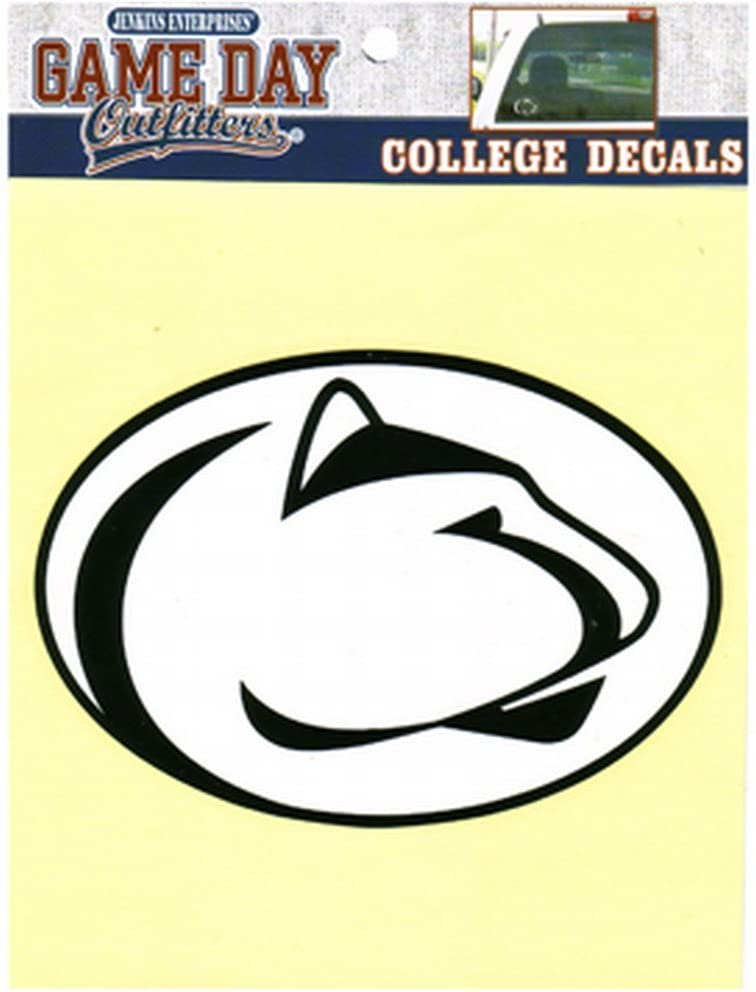 NCAA Penn State Nittany Lions Window Decal//Stickers