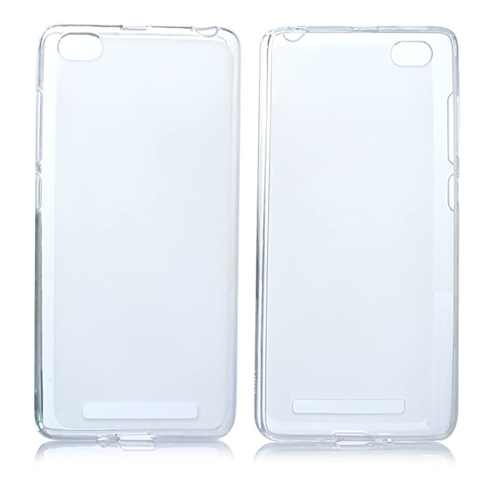 11 opinioni per Tinxi® Xiaomi Hongmi Redmi 3 Custodia Case in Silicone per Xiaomi Hongmi Redmi