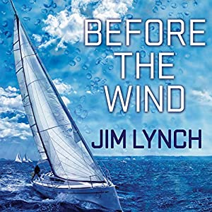 Before the Wind Audiobook