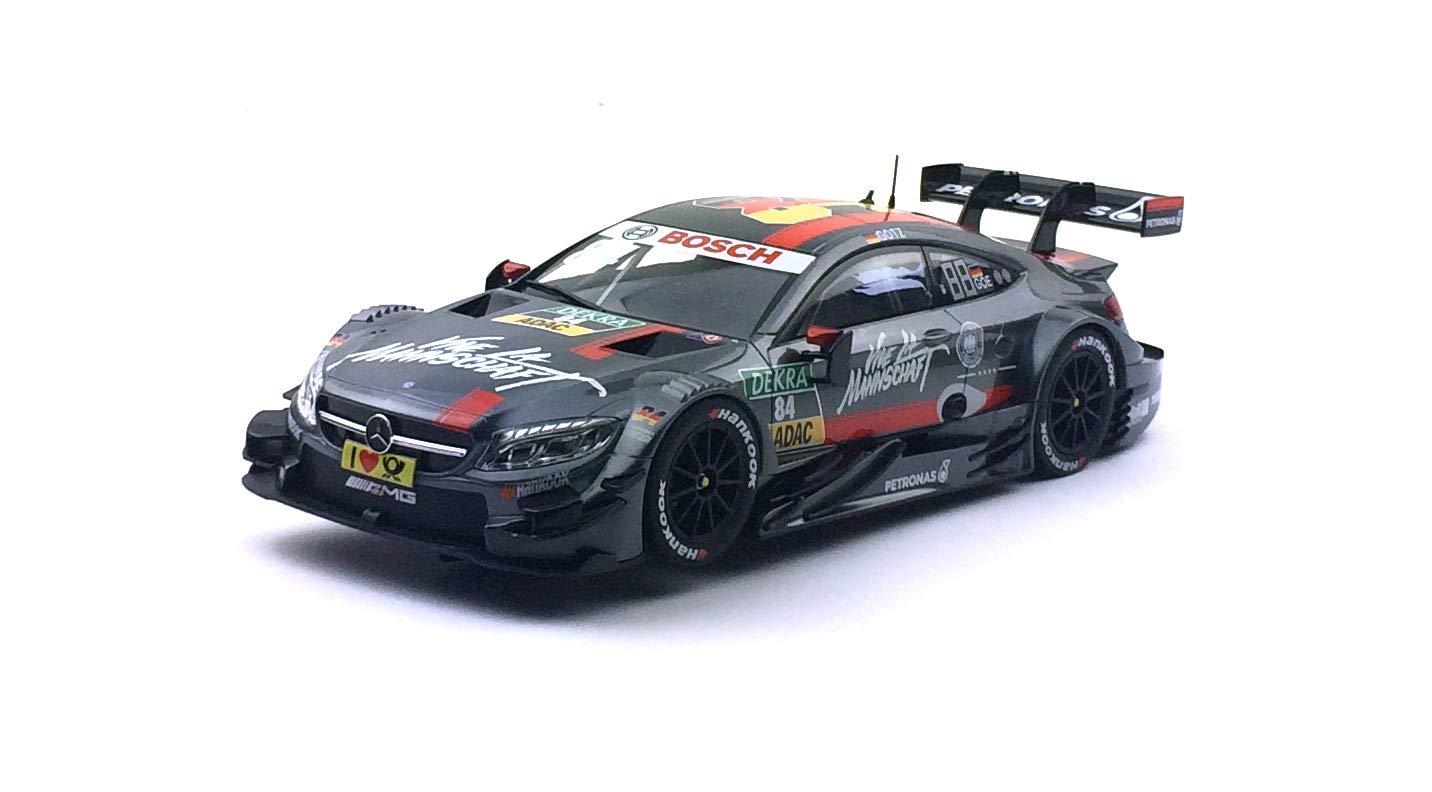 Digital124 Carrera 20023850 Mercedes-AMG C 63 DTM DTM DTM  84 Maximilian Götz Vive La Mannschaft Team HWA 2016 449646