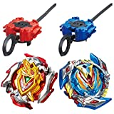 Beyblade Burst B-107 Beyblade Super Z Battle Set