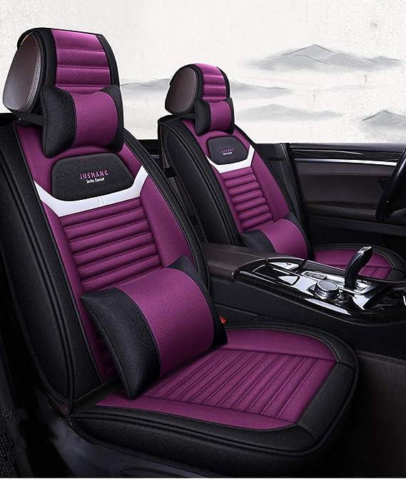 Funda coche Cubiertas de asientos deportivos súper ...