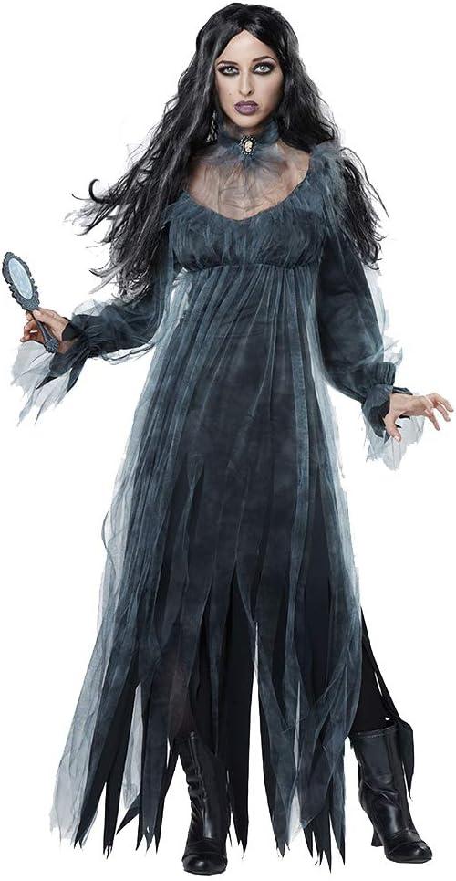 Demino Las Mujeres de Cosplay del Traje de Halloween del Las ...