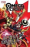 Omega Flight: Alpha to Omega (Omega Flight (2007))