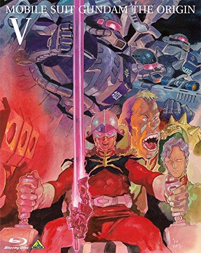 機動戦士ガンダム THE ORIGIN V 激突 ルウム会戦の商品画像