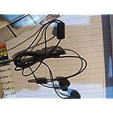 Nokia Headset/Earphone- Black