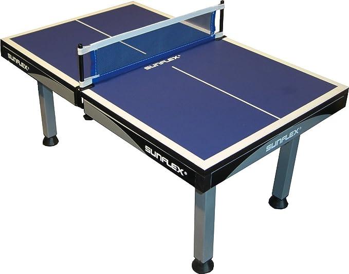 sunflex sport - Mini Mesa de Billar (50037): Amazon.es: Deportes y ...