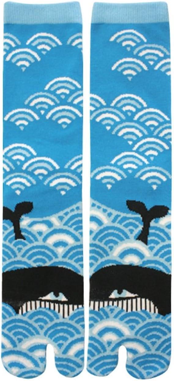 34-42 Chaussures Arts Martial Hyoutabi Import Direct du Japon Multicolore