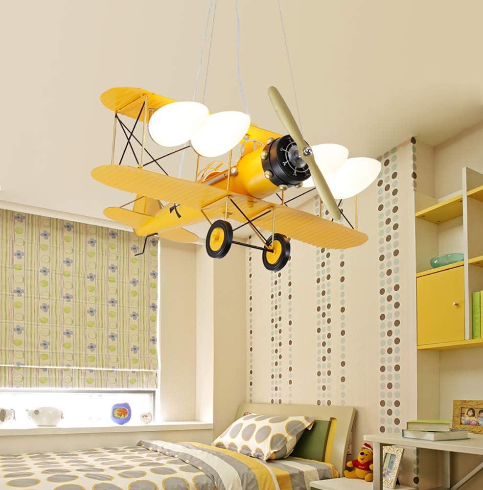 chen Kinderzimmer Schlafzimmerleuchten Retro Kronleuchter