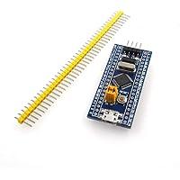Corneliaa-FR HW-267 Carte système Minimale STM32F103C8T6 Carte de Base de microcontrôleur Arm STM32