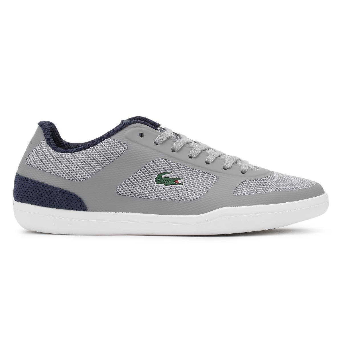 528439268b Lacoste Homme Chaussures / Baskets Court Minimal Sport 117 1: Amazon.fr:  Chaussures et Sacs