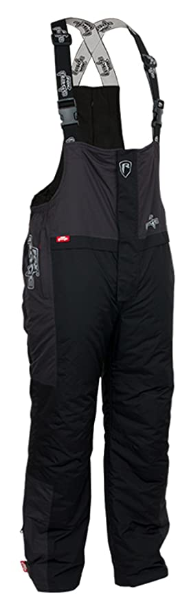 XL Angelanzug Thermoanzug Fox Rage Winter Suit Gr Angelsport Anzüge