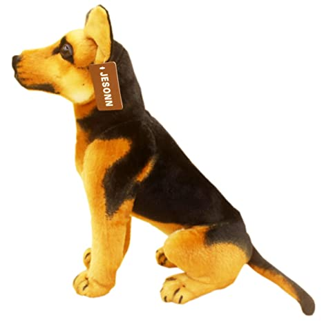 Smoke and pet free home New lovely soft plush. Aurora World Flopsie Dog Bismarck Plush NWT