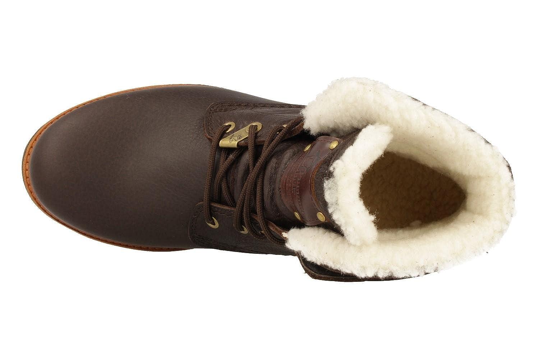 PANAMA JACK Panama Stiefel Stiefel Stiefel Aviator braun GTX C2 6704b9