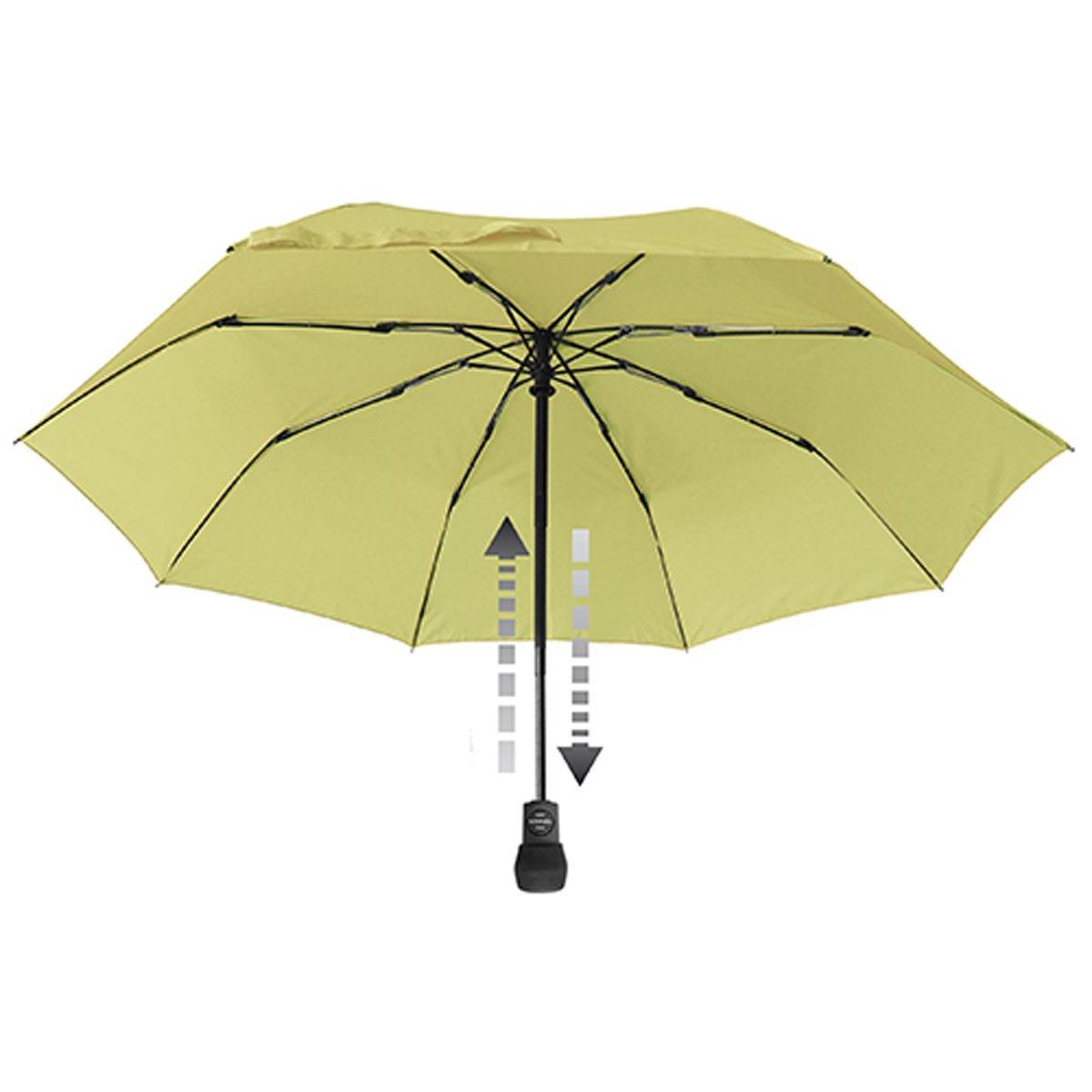 Gö bel Outdoor Paraguas Lite Trek Automatic Göbel