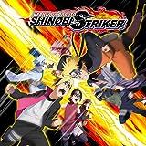 Naruto to Boruto: Shinobi Striker  - PS4 [Digital Code]