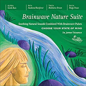 Brainwave Nature Suite Audiobook