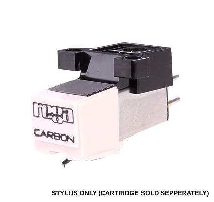 Amazon.com: Rega Replacement Stylus for Carbon Cartridge ...