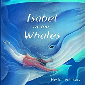 Isabel of the Whales Audiobook