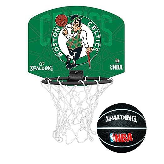 5 opinioni per Spalding NBA- Mini set da basket