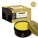Stretch Marks Cream with Organic Beeswax, Olive Oil And Essential Oils 200ml - Best Body Moisturiser For The Correction & Prevention of Stretch marks & Scars - Firming and Rebuilding Skin's Collagen and Elastin. Can Be Used With Massager, Body Wraps, Pants and Derma / Skin Roller.