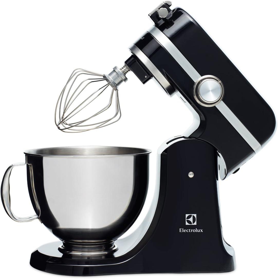 Electrolux EKM4200 - Robot de cocina, multiuso, 1000 W, color rojo y gris: Amazon.es: Hogar