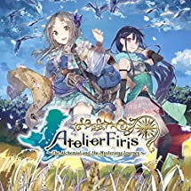 Atelier Firis: The Alchemist and The Mysterious Journey - PS Vita [Digital Code]
