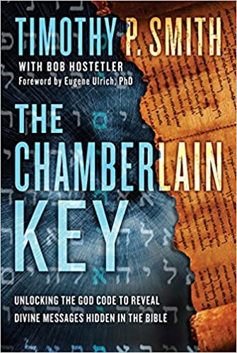 The Chamberlain Key: Unlocking the God Code to Reveal Divine