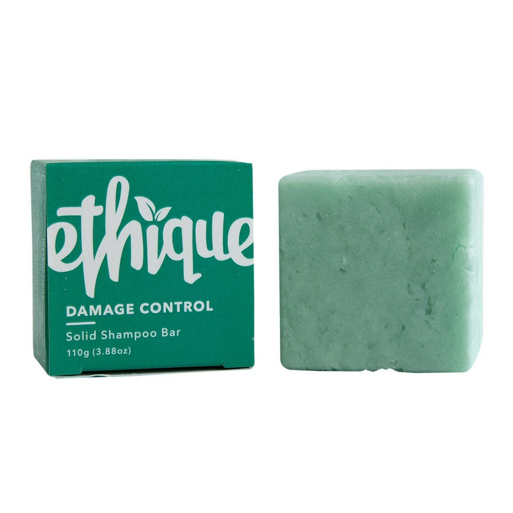 Ethique Eco-Friendly Solid Shampoo & Shaving Bar, Tip To Toe 3.88 oz