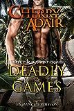 Deadly Games Enhanced Edition