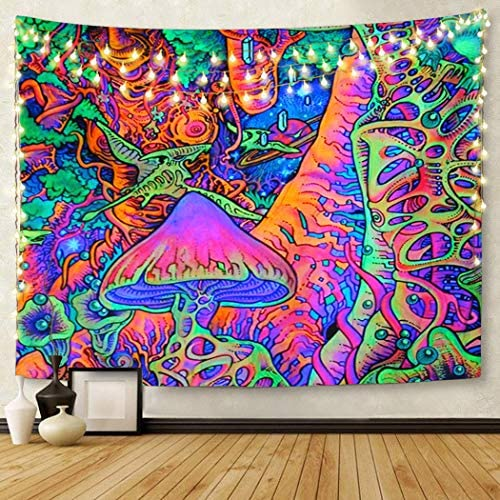 THE UNIVERSAL SIGNS Astrology Horoscope Zodiac Tapestry Decor Wall Hanging Leo Blanket Bedspread Beach Towels Picnic Mat Home Decor