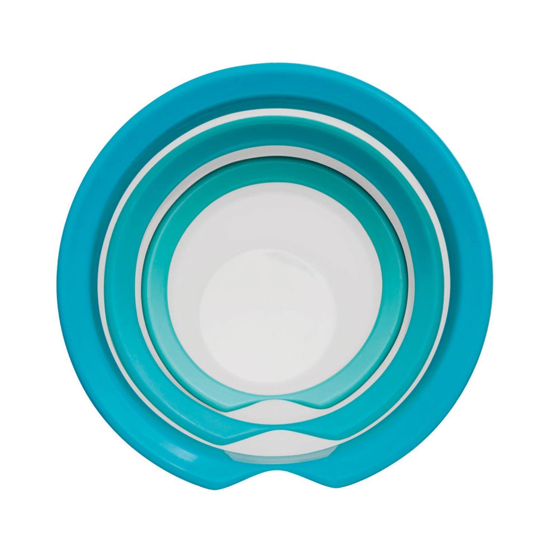 Chefn 102-918-268 SleekStor Pinch Pour EMW6504302 Clear Chef/'n