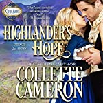 Highlander's Hope : Castle Bride Series | Collette Cameron