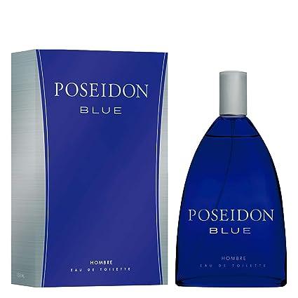 Poseidon Hombre Edición Blue - Eau de Toilette 150 ml
