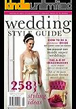 Wedding Style Magazine (WSG Issue 6)