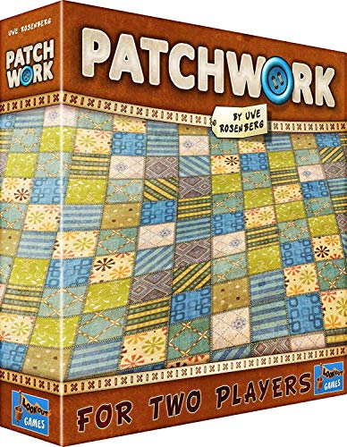 Patchwork ()