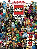 Newsweek: LEGO: The Toy That Changed Our Lives