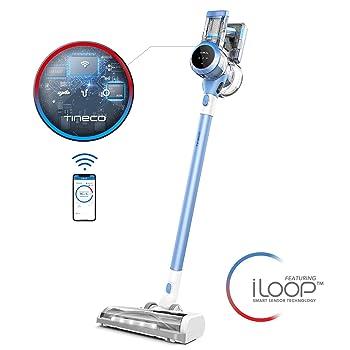 Tineco S11 2-In-1 Cordless Stick Vacuum