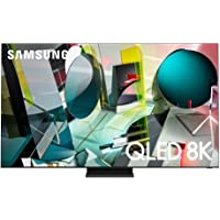Samsung QN75Q900TSFXZA 75-in QLED 8K UHD Smart TV + $300 GC