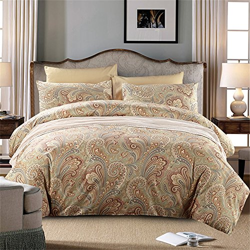 Brandream Hotel Collections Super Soft Egyptian Cotton 3 Piece